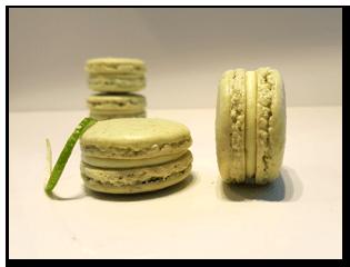 macarons holdbarhed